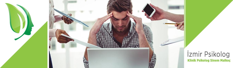 Stres & Mücadele Yöntemleri